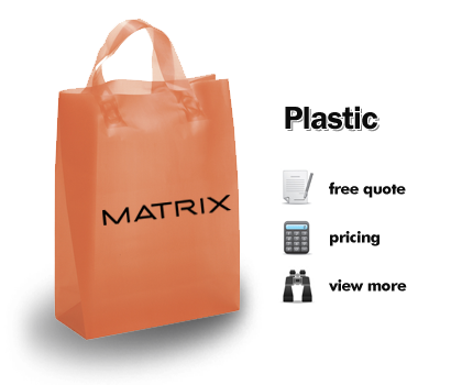 Click here to view more of our custom Plastic Bags